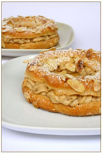 Paris-Brest via Roma
