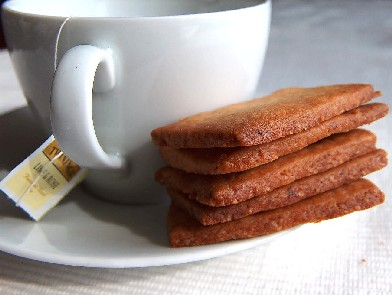 Gli speculoos