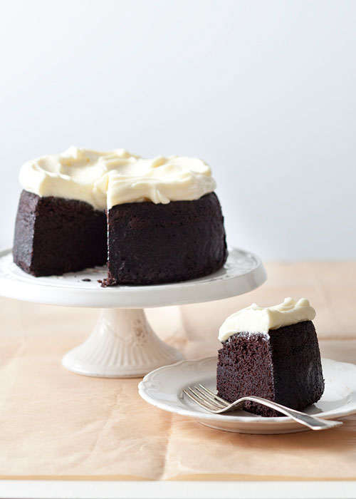 Best Guinness Chocolate Cake